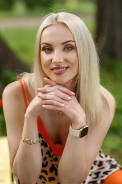 Elena von Rovno 34 jahre - eine Braut suchen. My mitte primäre foto.