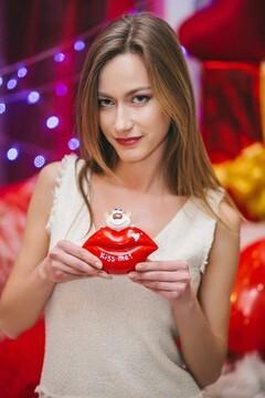 Alexa von Lutsk 30 jahre - begehrenswerte Frau. My mitte primäre foto.
