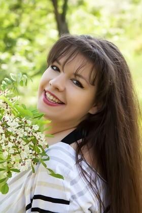 Katie von Odessa 30 jahre - ukrainisches Mädchen. My wenig primäre foto.