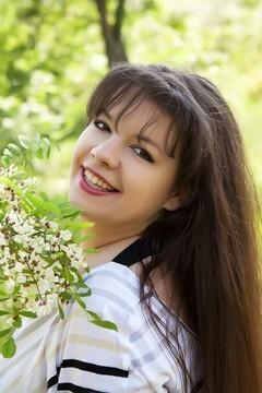 Katie von Odessa 30 jahre - single Frau. My mitte primäre foto.
