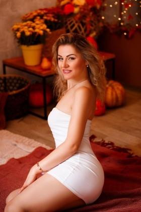 Tanya von Zaporozhye 34 jahre - single Frau. My wenig primäre foto.