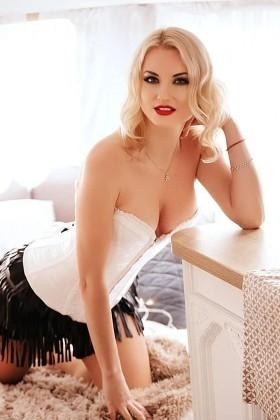 Alyona von Rovno 29 jahre - ukrainische Frau. My wenig primäre foto.