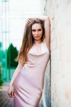 Olya von Cherkasy 24 jahre - ukrainische Braut. My mitte primäre foto.