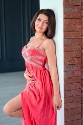 Marina von Zaporozhye 40 jahre - nette Braut. My wenig primäre foto.