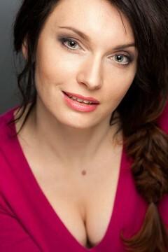Svetlana von Kremenchug 35 jahre - single russische Frauen. My mitte primäre foto.