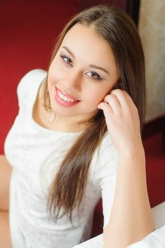 Julia von Ivanofrankovsk 21 jahre - herzenswarme Frau. My wenig primäre foto.