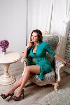 Yana von Cherkasy 25 jahre - single Frau. My mitte primäre foto.