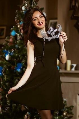 Tanyusha von Kiev 20 jahre - Frau für die Ehe. My wenig primäre foto.