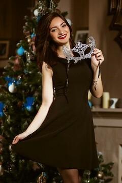 Tanyusha von Kiev 21 jahre - hübsche Frau. My mitte primäre foto.