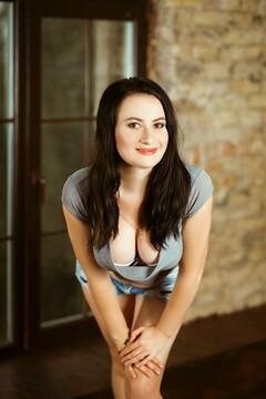 Katerina von Kiev 29 jahre - Mann suchen und finden. My mitte primäre foto.