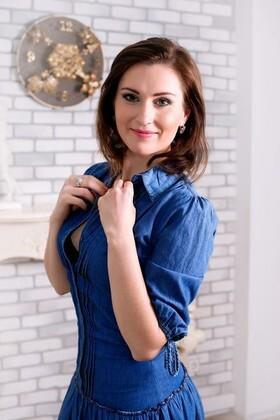 Helen von Cherkasy 34 jahre - Lebenspartner suchen. My wenig primäre foto.