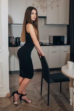 Dasha von Poltava 22 jahre - heiße Lady. My mitte primäre foto.