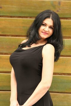 Inessa von Sumy 43 jahre - romatische Frau. My mitte primäre foto.