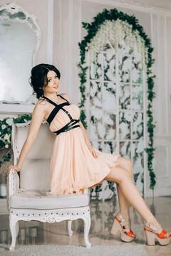 Karina von Poltava 20 jahre - ein wenig sexy. My mitte primäre foto.