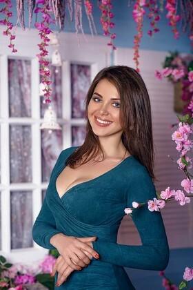 Marina von Dnipro 34 jahre - good girl. My wenig primäre foto.