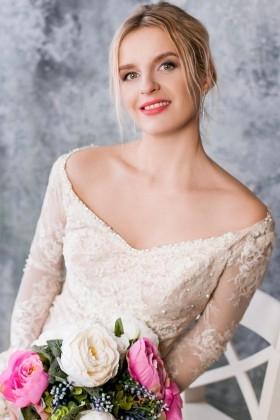 Olya von Lutsk 36 jahre - liebevolle Augen. My wenig primäre foto.