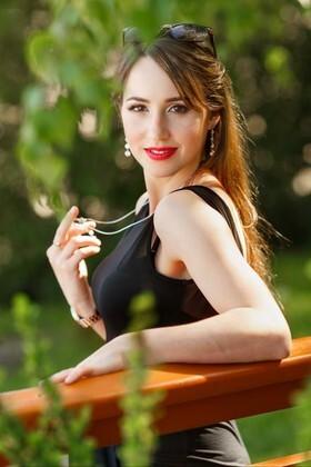 Lidia von Kremenchug 26 jahre - single russische Frauen. My wenig primäre foto.