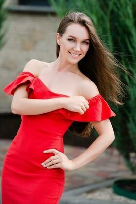Inessa von Cherkasy 25 jahre - liebende Frau. My wenig primäre foto.