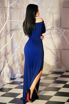 Anna von Zaporozhye 29 jahre - Liebe suchen und finden. My mitte primäre foto.