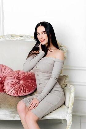 Ksenia von Kiev 24 jahre - Augen voller Liebe. My wenig primäre foto.