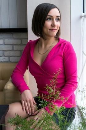Irinka von Cherkasy 29 jahre - Lieblingskleid. My wenig primäre foto.
