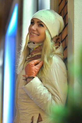 Veronica von Kiev 30 jahre - begehrenswerte Frau. My wenig primäre foto.