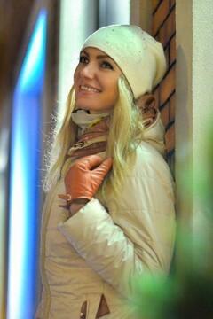 Veronica von Kiev 30 jahre - schöne Frau. My mitte primäre foto.