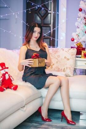 Irina von Lutsk 31 jahre - wartet auf einen Mann. My wenig primäre foto.