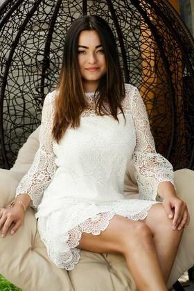 ... Frauen aus Russland/Ukraine kennenlernen: Galina, 44 Jahre / Frau