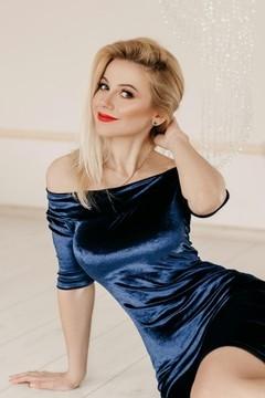 Oksana von Ivano-Frankovsk 36 jahre - Braut für dich. My mitte primäre foto.