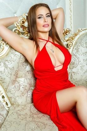Elena von Odessa 29 jahre - liebevolle Augen. My wenig primäre foto.