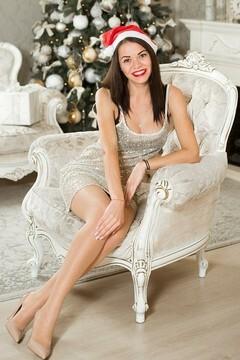 Iryna von Kiev 30 jahre - liebende Frau. My mitte primäre foto.