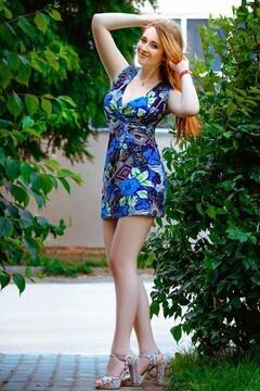 Irina from Cherkasy 29 years - clever beauty. My small primary photo.