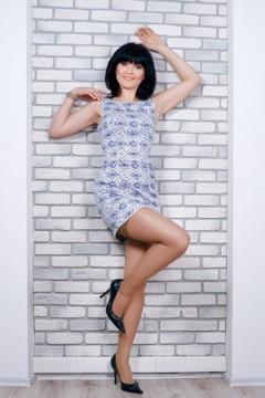 Mila von Cherkasy 47 jahre - Freude und Glück. My mitte primäre foto.
