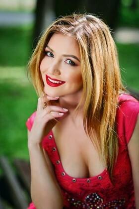 Nastia von Rovno 33 jahre - Freude und Glück. My wenig primäre foto.