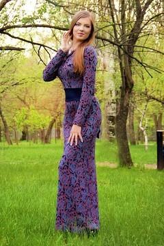 Irina from Zaporozhye 24 years - photo session. My small primary photo.
