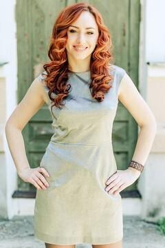 Tatiana von Poltava 28 jahre - beeindruckendes Aussehen. My mitte primäre foto.