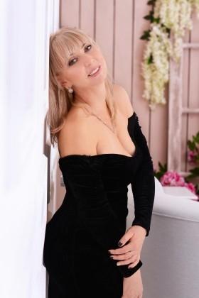 Valentina von Kharkov 48 jahre - es ist mir. My wenig primäre foto.