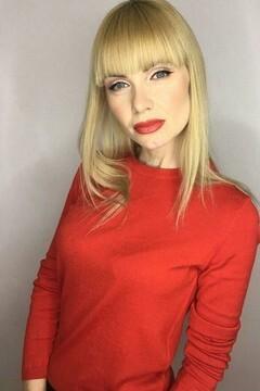 Svetlana von Kremenchug 35 jahre - sexuelle Frau. My mitte primäre foto.