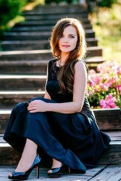 Alena von Poltava 42 jahre - schöne Frau. My mitte primäre foto.