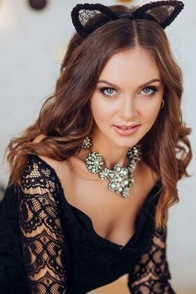 Katerina von Poltava 28 jahre - Freude und Glück. My wenig primäre foto.