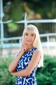 Irena von Poltava 49 jahre - sucht nach Mann. My mitte primäre foto.
