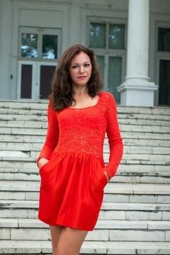 Elena von Odessa 30 jahre - liebende Frau. My mitte primäre foto.