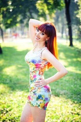 Marinka von Poltava 25 jahre - Lebenspartner suchen. My wenig primäre foto.