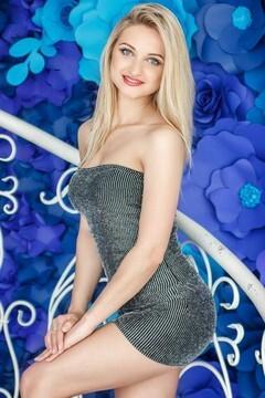 Svetlana von Kharkov 31 jahre - sonniges Lächeln. My mitte primäre foto.