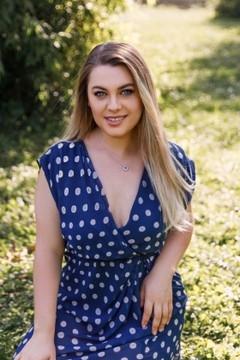 Oksana von Ivano-Frankovsk 28 jahre - beeindruckendes Aussehen. My wenig primäre foto.