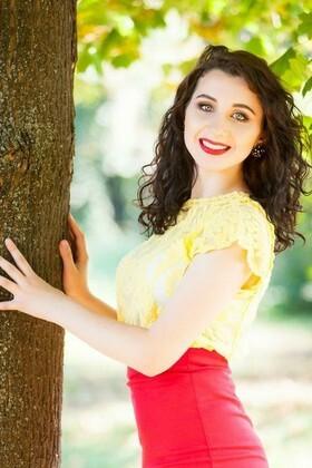 Lera von Ivanofrankovsk 20 jahre - liebevolle Frau. My wenig primäre foto.
