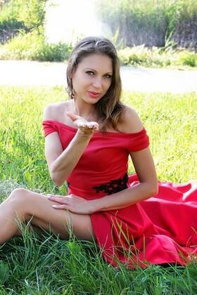 Ekaterina von Zaporozhye 28 jahre - gute Frau. My wenig primäre foto.