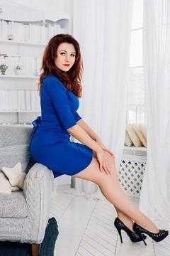Tamara von Cherkasy 32 jahre - ukrainische Frau. My mitte primäre foto.