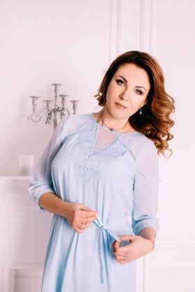 Tomochka von Cherkasy 33 jahre - schöne Frau. My wenig primäre foto.